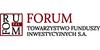FORUM Towarzystwo Funduszy Inwestycyjnych